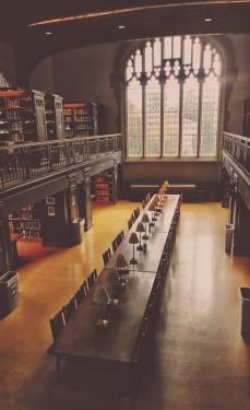 Inner Library