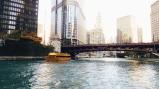 Wendella Ltd from Chicago River Walk