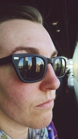 "Patented ""sunglasses selfie"" ;)"